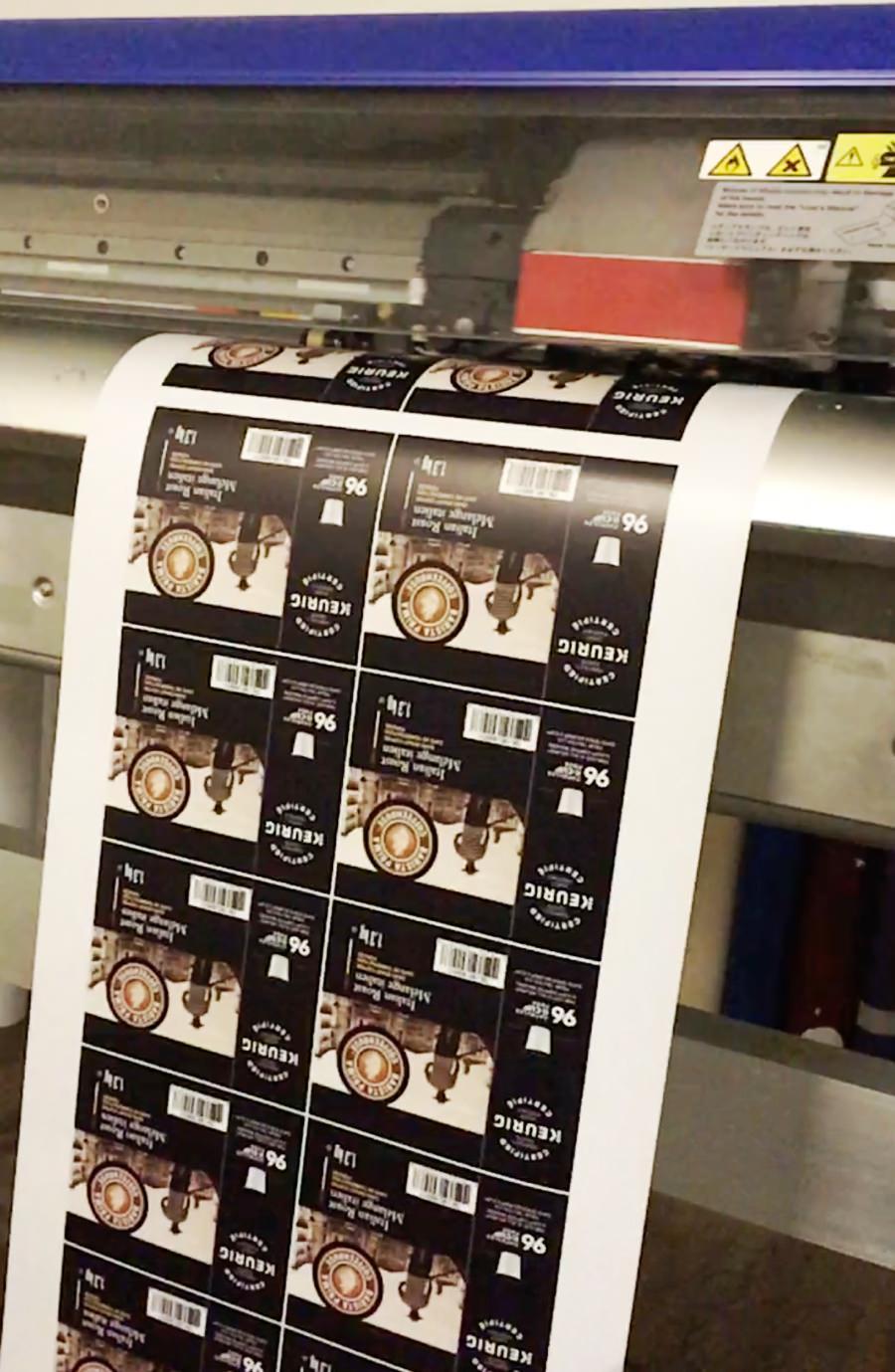 Digital Printing Services Large Format Vinyl Printing