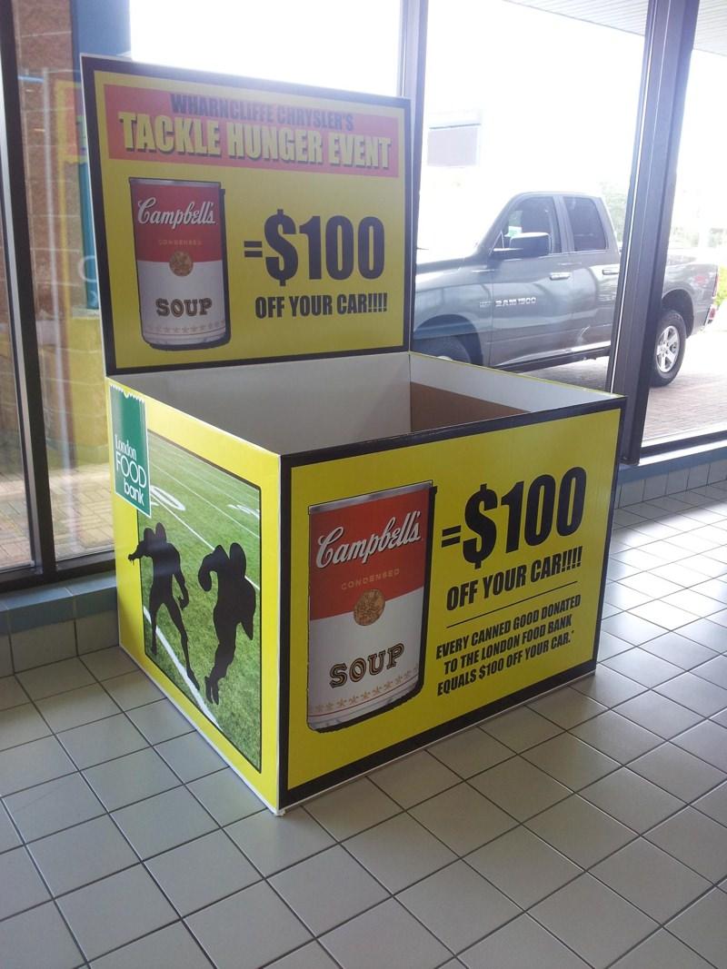 Trade Show Displays Amp Custom Kiosk Booths In Brantford