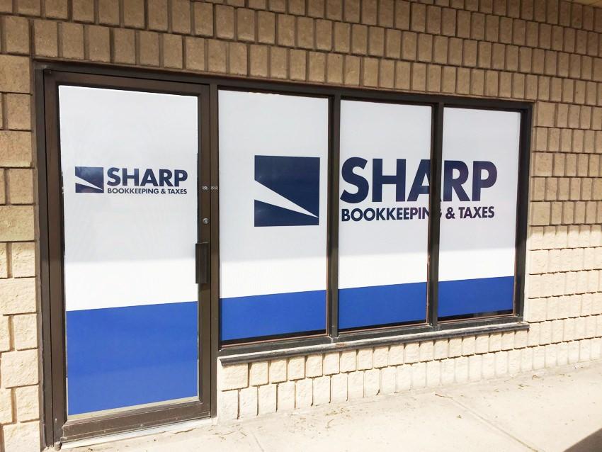 Storefront Window Graphics Amp Custom Vinyl Window Decals