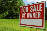 real estate lawn sign example