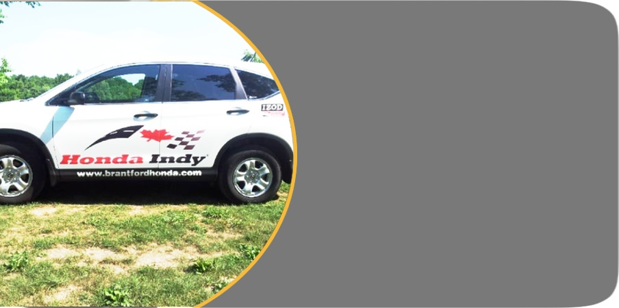 Vehicle Wraps - Trucks, Buses